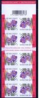 Boekje 41** Krokus 3141** - Carnet 41 Xx Fleurs - Crocus Vernus - C 41 MNH - Booklets 1953-....