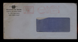 "EMA Portugal 1980 Santé Health Médecine ""os Doentes Necessitam De Si, DÊ SANGUE"" Blood Sp6275 - Salute"