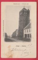 Baelen A/n - Zand - 1902 ( Verso Zien ) - Balen