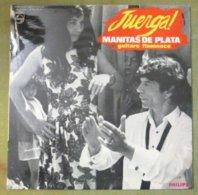 JUERGA ! - MANITAS DE PLATA - Guitare Flamenco - Avec Les Gitans Des Saintes Maries De La Mer - Other - Spanish Music