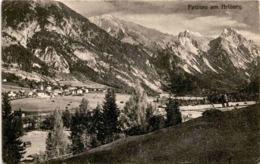 Pettneu Am Arlberg * 1925 - Unclassified