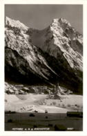 Pettneu Am Arlberg Gegen Eisenspitze (12507) - Unclassified