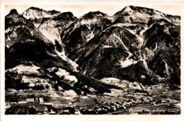 Pettneu Am Arlberg 1220 M (1286) * 19. 8. 1946 - Unclassified