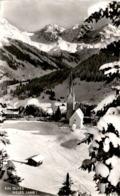Pettneu Am Arlberg - Ein Gutes Neues Jahr! * 30. 12. 1968 - Unclassified