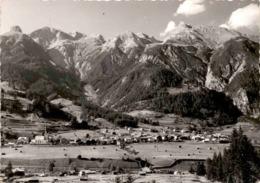 Pettneu Am Arlberg 1220 M *13. 8. 1953 - Unclassified