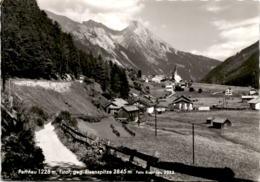 Pettneu, Tirol Gegen Eisenspitze (2052) * 19. 6. 1964 - Unclassified