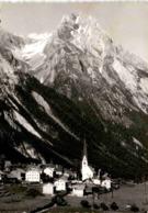 Pettneu A. Arlberg Mit Eisenspitze * 3. 8. 1957 - Unclassified