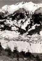 Pettneu 1217 M - Arlberg - Tirol (13113) * 31. 12. 1962 - Unclassified