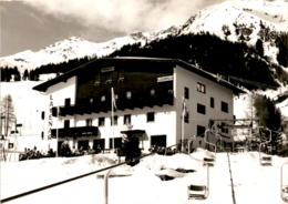 Berghotel Lavenar - Pettneu Am Arlberg * 7. 1. 1981 - Unclassified