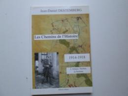 Les Chemins De L'histoire - 1914-18