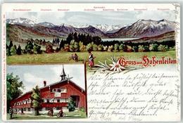53097255 - Hohenleiten B Wolfratshausen - Bad Tölz