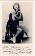 "1930ca.- ""Elena Pisarevskaja - In Arte Ileana Leonidoff"" - Mujeres Famosas"