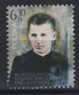 Poland (2019) - Set -  /  Religion - Christianity