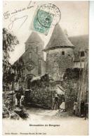 Monastere De Brageac-e SCANS - Autres Communes