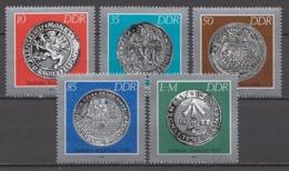 Germany / DDR MNH Set - Münzen