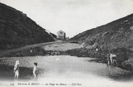 29)  Environs De BREST  - La ¨Plage Du MINOU - Brest