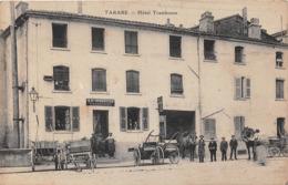 TARARE - Hôtel Trambouze - Tarare