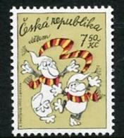 CZECH REPUBLIC 2005 Children's Day MNH / **. Michel 437 - República Checa