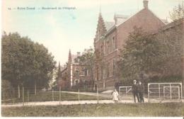 Sint-Truiden - Boulevard De L'Hôpital - Zeer Goede Staat! - Sint-Truiden