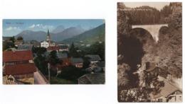 TROIS-TORRENTS 1922 - VS Valais