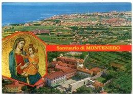 SANTUARIO DI MONTENERO (Livorno) - Livorno