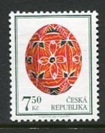 CZECH REPUBLIC 2005 Easter 19 Kc. MNH / **. Michel 423 - Tchéquie