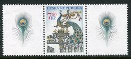CZECH REPUBLIC 2005 Greetings Stamp MNH / **. Michel 423 - Tschechische Republik