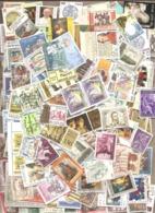 Vaticano - Bellissimo Lotto Di Francobolli Usati E Nuovi (circa 200) Primo E Ultimo Periodo * A.R. - Collections