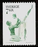 "SWEDEN SVERIGE 1975 - Freimarke: Kunst ART Ballett ""Romeo & Juliet"" - Mi 925x MNH ** Cv€2,50 J366 - Schweden"