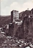 Zuccarello Torre Medioevale  Anni '60 - Italy