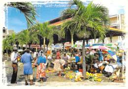 ** Lot De 20 Cartes ** MARCHE Market Markt : Marchés Du Monde / World Markets / Weltmärkte / Wereldmarkten / CPSM CPM GF - Marchés