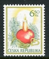 CZECH REPUBLIC 2004 Christmas MNH / **. Michel 419 - Czech Republic