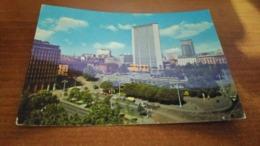 Cartolina:Milano Piazza Duca D'Aosta Viaggiata (a43) - Postkaarten