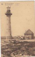 NIEUWPOORT / VUURTOREN  1920 - Nieuwpoort