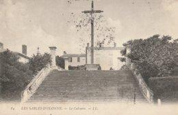 LES SABLES D'OLONNE  Le Calvaire (LL 84 ) - Sables D'Olonne