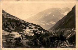 Strengen - Arlbergbahn (1257) - Unclassified