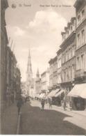 SINT-TRUIDEN - Rues Haut Pont Et De Tirlemont - Sint-Truiden