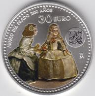 "MONEDA 30€ ESPAÑA 2019 ""LAS MENINAS"" - España"