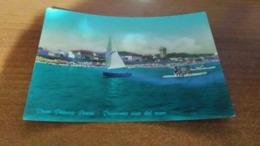 Cartolina: Porto Potenza Picena Viaggiata (a43) - Postkaarten