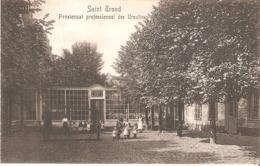 SINT-TRUIDEN - Pensionnat Professionel Des Ursulines - Sint-Truiden