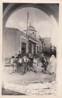 CP LA MARSA TUNISIE - LA MOSQUEE AHMED BEY - Tunisia