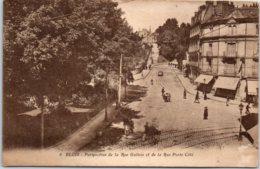 41 BLOIS - Rue Gallois Et Rue Porte Côté - Blois
