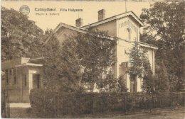 Kalmthout  - Calmpthout    *   Villa Holganza - Kalmthout
