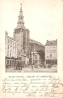 SINT-TRUIDEN -  Eglise Du Séminaire - Sint-Truiden
