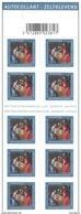 Boekje 47** Kerst / Carnet 47 MNH / Kerstmis - Noël - Navidad - Peter Paul Rubens COB 55€ - Nr 3346 - Postzegelboekjes 1953-....