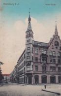POLOGNE   ---   HINDENBURG - Poland