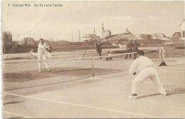 De Haan  - Coq S/Mer   *  Jeu De Lawn-Tennis - De Haan