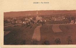 Doubs Vue Generale - France