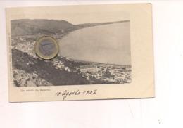 P219 Campania SALERNO 1902 Viaggiata - Salerno