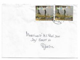 Montenegro Stamp Tourism - Montenegro